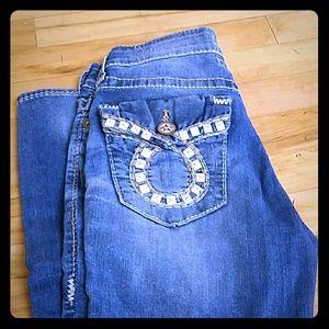 Big Star ☆ Jeans